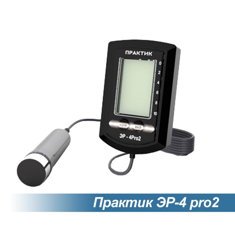 эхолотом практик эр-4pro2 купить