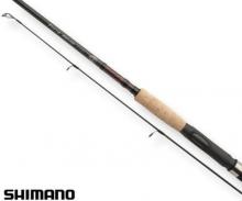 Разыгрываем спиннинг Shimano